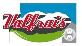 Valfrais logo